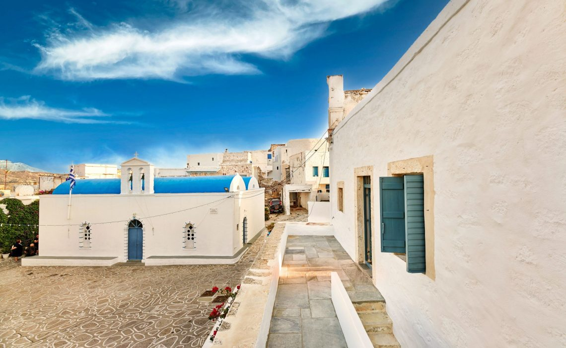 Kambos House: Η νέα προσθήκη των Aria Hotels μας ταξιδεύει στο καλοκαίρι - itravelling.gr