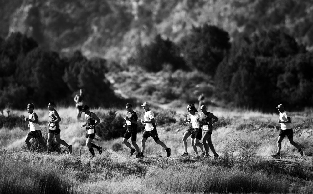 Run Messinia: 10 υπεραποστάσεις σε 10 ημέρες στην Ελλάδα - itravelling.gr