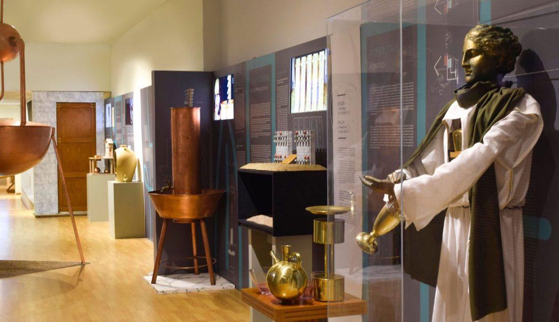 Μια μέρα στο Μουσείο Κοτσανά για μικρούς και μεγάλους με ένα κλικ! - itravelling.gr