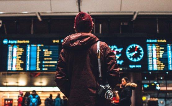Μάθε τι συμβαίνει με τα προγραμματισμένα σου ταξίδια και πότε δικαιούσαι επιστροφή χρημάτων - itravelling.gr