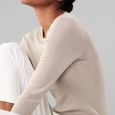 Wool & Silk: Η νέα knitwear συλλογή της Intimissimi για ένα ζεστό χειμώνα - itravelling.gr