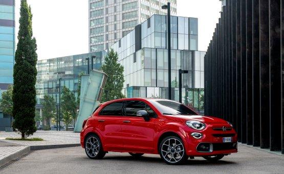 Fiat 500X Sport: Οδήγησε το αν μπορείς!