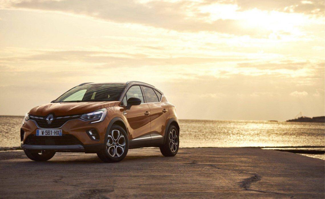 Renault Captur: Ιδού το «Αυτοκίνητο της Χρονιάς 2021»