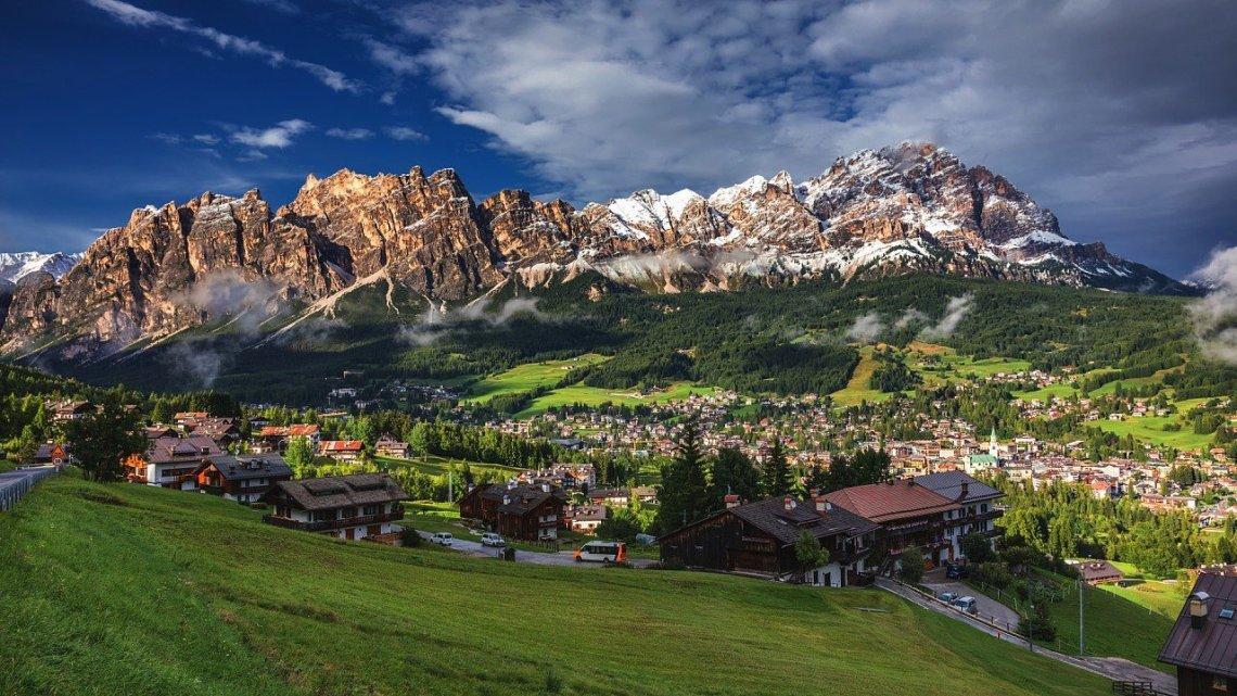 9+1 ορεινά χωριά της Ιταλίας για να μπουν στη bucket list σου - itravelling.gr