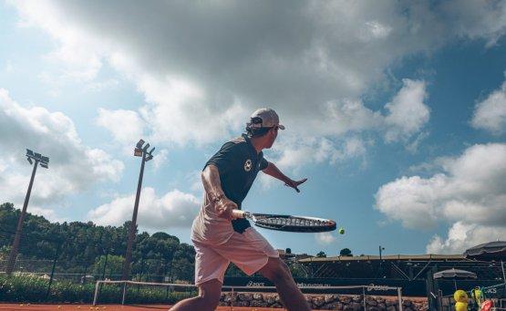 Το πρώτο Mouratoglou Tennis Center έρχεται στην Costa Navarino - itravelling.gr