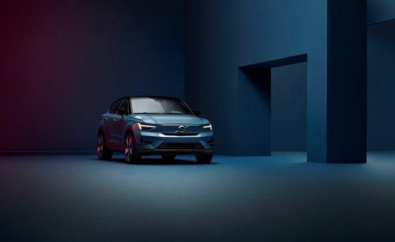 Volvo C40 Recharge: Αυτό είναι το μέλλον!