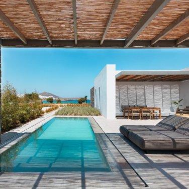 Το Cove Paros ρίχνει άγκυρα στην καρδιά των Κυκλάδων - itravelling.gr