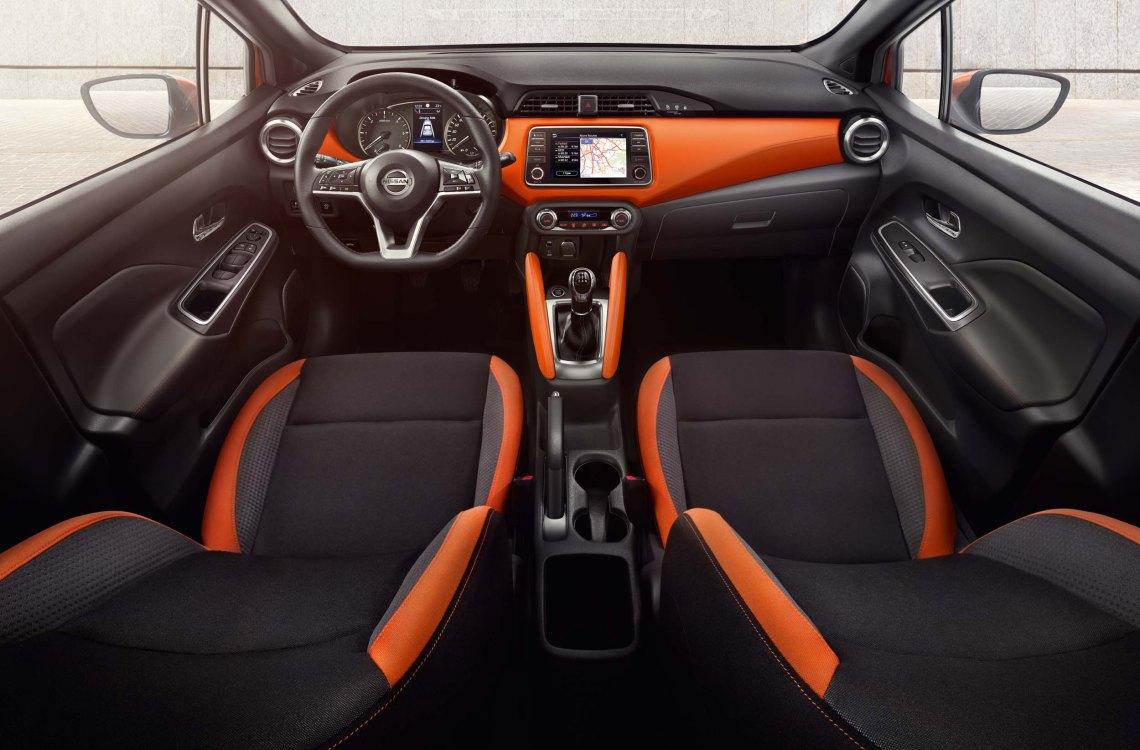 Nissan Micra: Η επιλογή του είναι ζήτημα… τιμής!