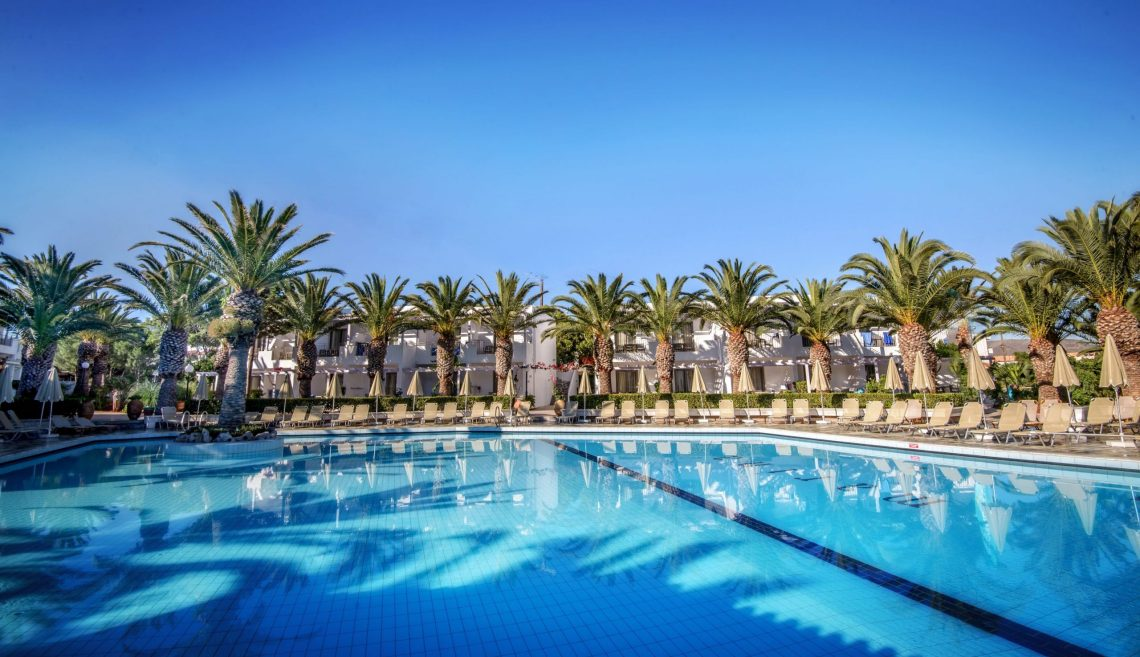 Η Meliá Hotels International μας ταξιδεύει σε Κρήτη και Ρόδο - itravelling.gr