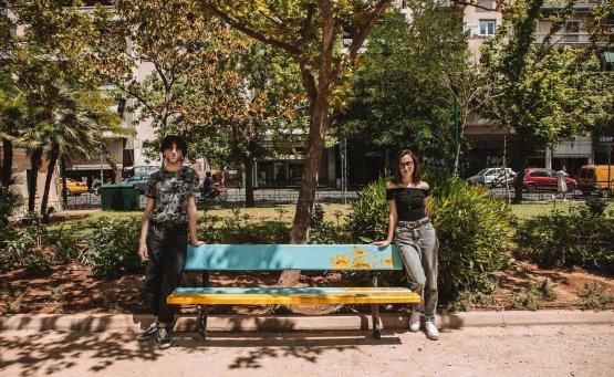 Μια καλλιτεχνική απόδραση στην καρδιά της Αθήνας από την FIX Hellas και την ΑΚΤΟ - itravelling.gr