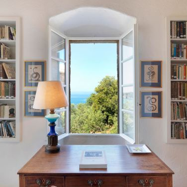 The Patrick Joan Leigh Fermor