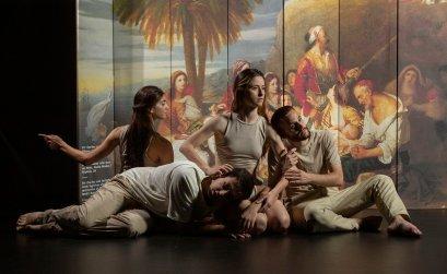 «ΜΟΡΙΑΣ '21»: Tableaux Vivants μας ταξιδεύουν στην Ιστορία της Επανάστασης του 18 - itravelling.gr