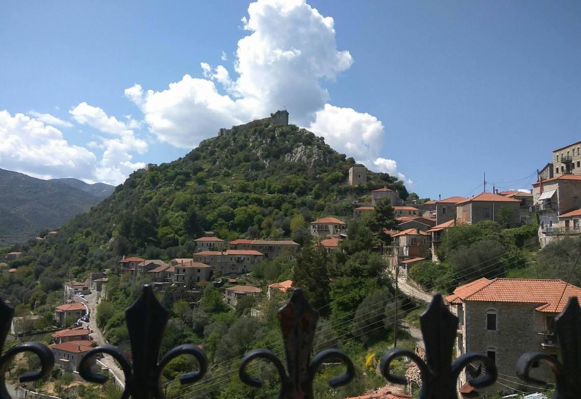 Επετειακές εκδηλώσεις στην Καρύταινα για τα 200 χρόνια από την Εθνική Παλιγγενεσία - itravelling.gr