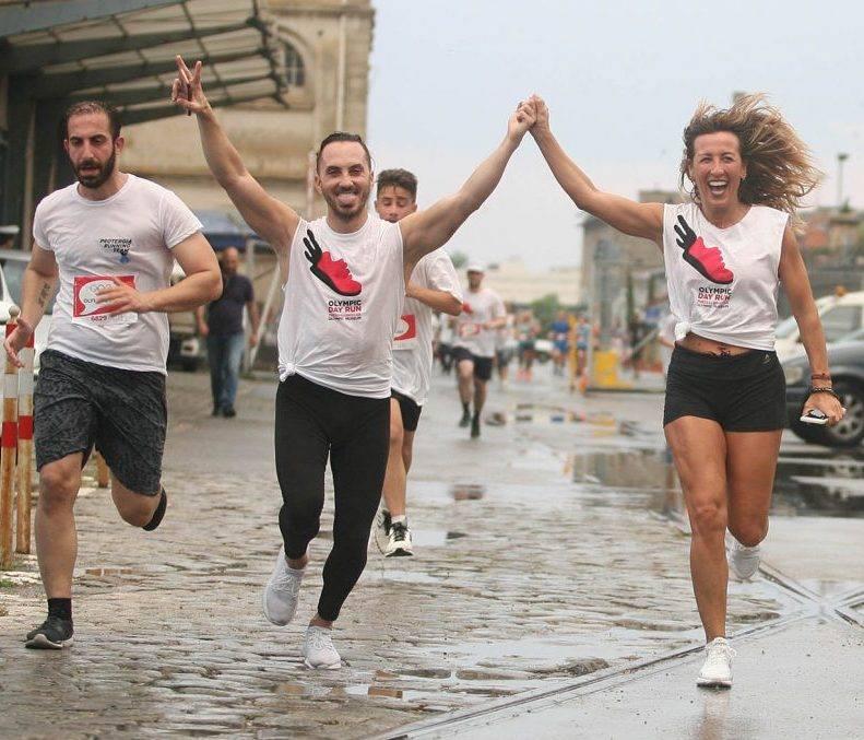 Olympic Day Run: Ο μοναδικός Ολυμπιακός Αγώνας Δρόμου της χώρας επιστρέφει!! - itravelling.gr