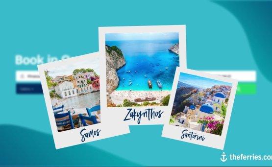 Με τη theferries.com τα ταξίδια με πλοίο γίνονται πιο απλά από ποτέ! - itravelling.gr