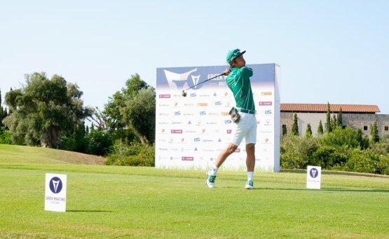 Greek Maritime Golf Event: Λάμψη της ναυτιλίας στο κορυφαίο τουρνουά γκολφ - itravelling.gr