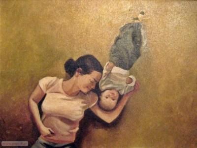 Μητέρα