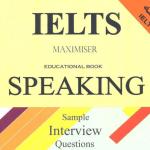 SÁCH HIẾM LUYỆN SPEAKING – IELTS MAXIMISER
