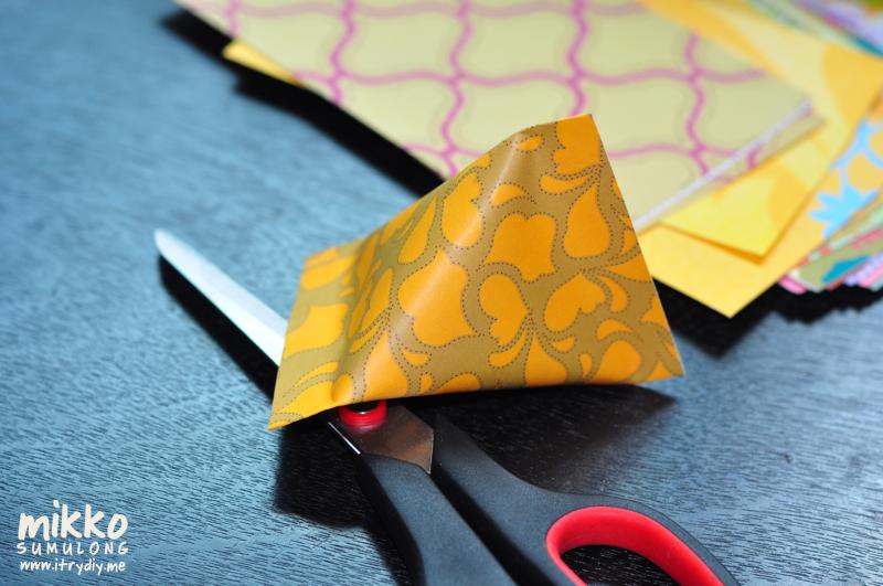 I Try DIY | It's a Wrap: Candy Popper