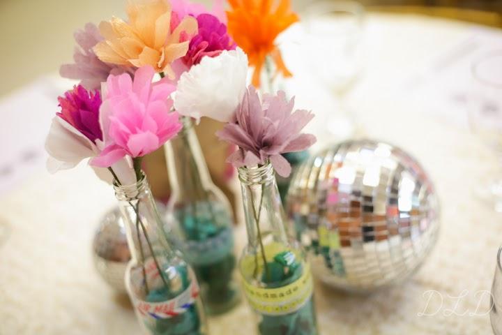 I Try DIY | Meghan's 16th Crafty Birthday Party