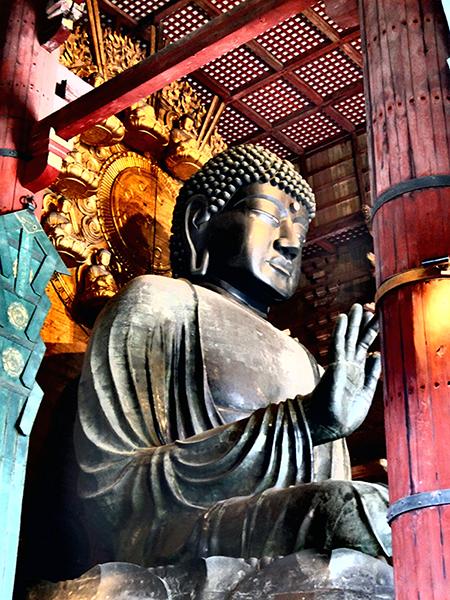 I Try DIY | Snapshots from Japan - Part 1: Nara