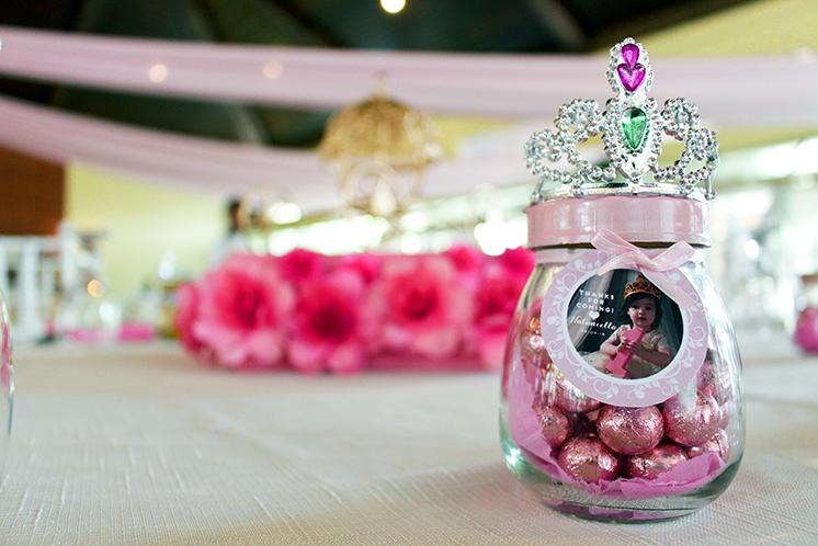 I Try DIY   Princess Nataniella Pierette's First Royal Bash!
