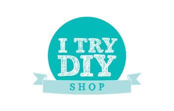 I Try DIY   I Try DIY Shop