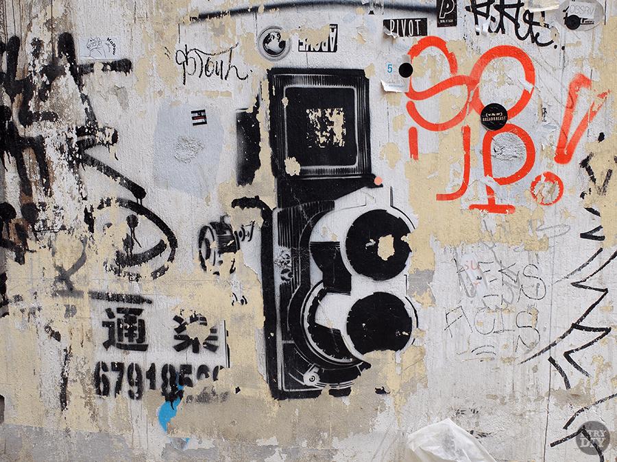 I Try DIY   Snapshots from Hong Kong