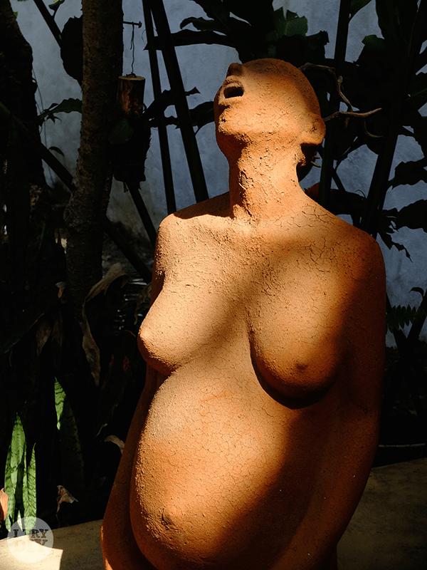 I Try DIY   Snapshots from Pinto Art Musuem