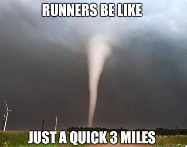 Running Memes We Can All Relate To Nc Race Timing And Running