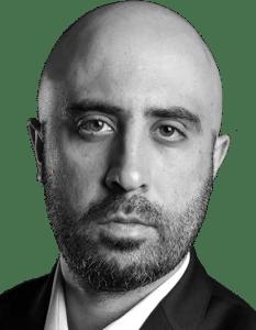 Kaveh Manshaei