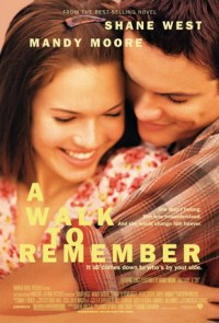 a_walk_to_remember_poster1