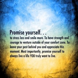 promise-yourself