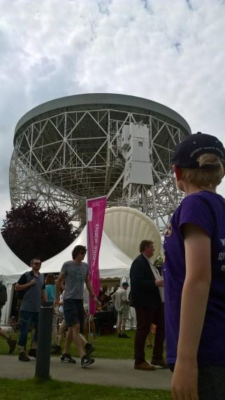 More Telescope