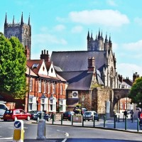 Lincoln's Northern Medieval Suburb
