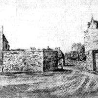 Broadgate, Built on Roman Foundations