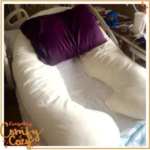 Cozy pillow