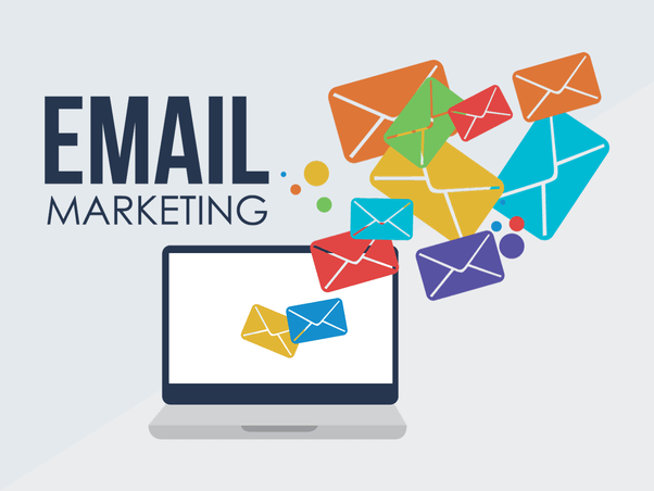 Don't neglect your email marketing strategy