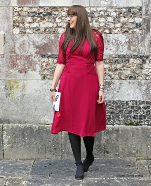 winter wedding,wedding guest,winter,wedding,pop of colour,asos,dress.,lulu guinness,bright,style, style post,fashionista barbie