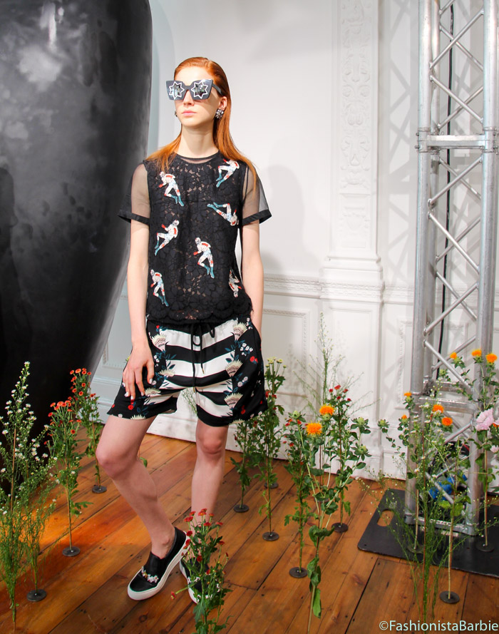 Markus lupfer, ss16, LFW, london fashion week, designer, fashion, fashion week, presentation