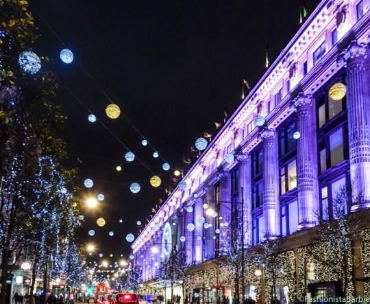 christmas time, christmas,christmas 2015,london at christmas,london,festive,xmas,claridge's,selfridges,decorations,christmas tree,christmas lights,nutcracker