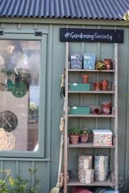 The Gardening Society, Rooftop, London, John Lewis, Rooftop Garden, Secret Garden, Oxford Street, Things to do in London, Summer, Pop-up, Best rooftop in London