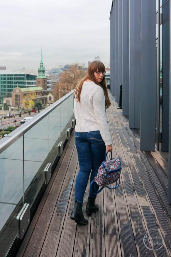 Minnie,Minnie Mouse,Cath Kidston, Disney, Disney x Cath Kidston, Asos, Saltspin, H&M, Fashionista Barbie, London, London Blogger, Fashion Blogger, Style Blogger, UK Blogger, Style Post