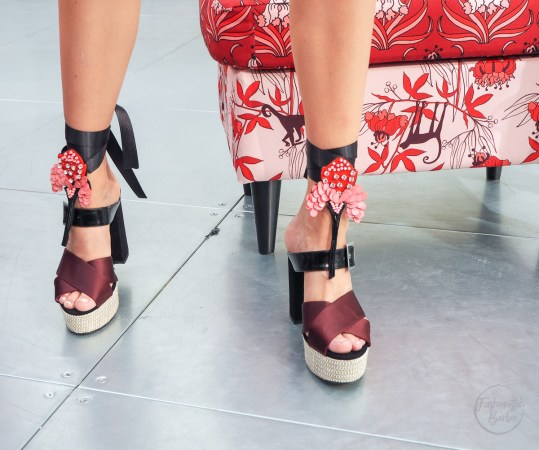 markus lupfer, LFW, london fashion week, ss18, luxury footwear, luxury, designer, fashion, designer fashion, london fashion, uk fashion blogger, fashion blogger, london fashion week blogger