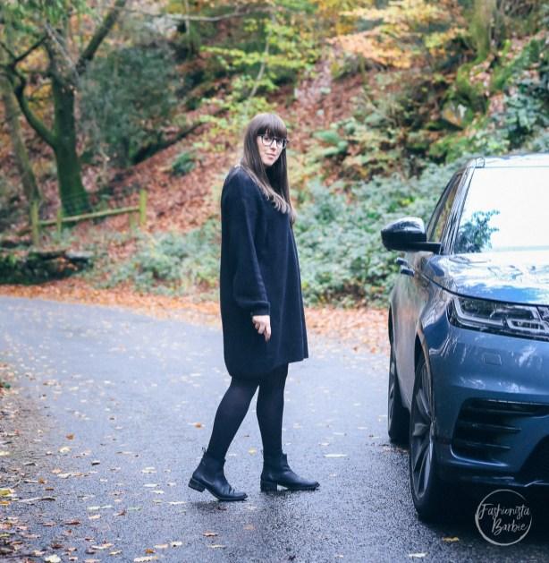 Range Rover Velar, Range Rover, Land Rover, Test Drive, Test Driving Range Rover Velar, Testing Driving A Range Rover, Car, Lifestyle Blogger, 4x4