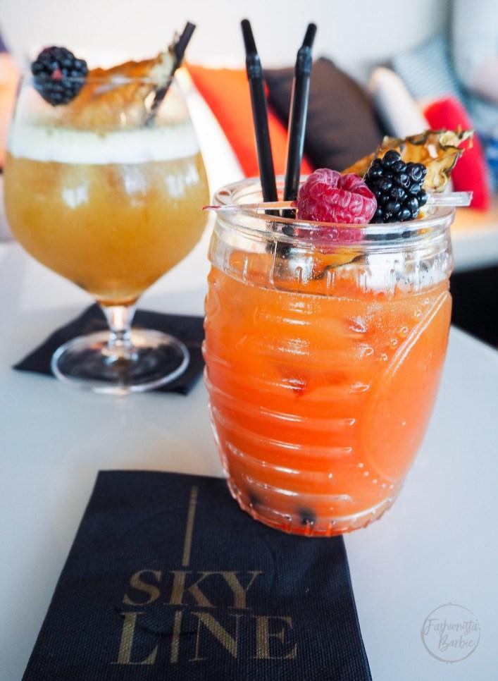Paris, Paris Cocktails, Where To Have Cocktails In Paris, Cocktails, Paris Bars, Melia La Défense,