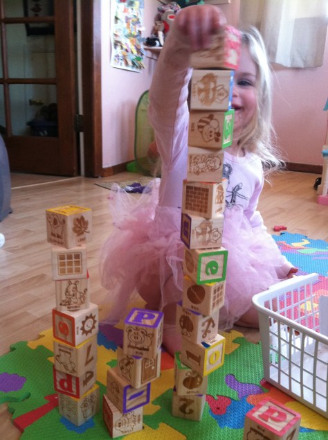 block-tower-family-life