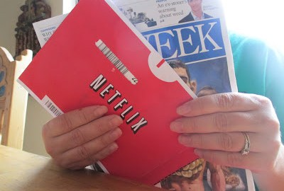 Do Postal Workers Read Your Magazines And Watch Your Movies?