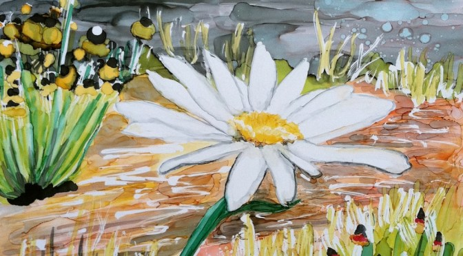 Daisy by the River by Lillian Connelly