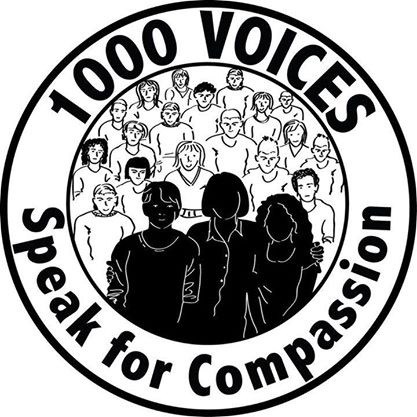 This Is Not Compassionate Parenting: 1000 Voices Speak for Compassion